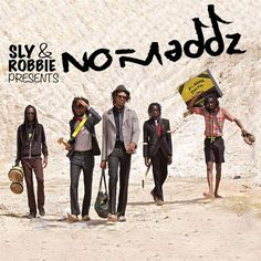 No-Maddz - No-Maddz (Sly & Robbie Presents) (The New Sensation of Reggae from Jamaica)