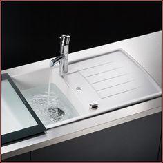 Cristadur Einbau Granit-Spüle Schock Lotus D-100 A 240€ Lotus, Bathtub, House Design, Bathroom, Home, Granite, Standing Bath, Washroom, Bathtubs