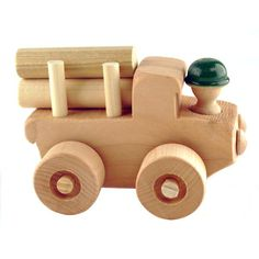 Beautiful Wooden Toy 15