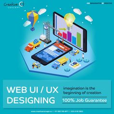 Learn Web Plus UI/UX Capsule in 7 month @ get 100% Job Placement. #BEIMAGINATIVE #BECREATIVE #makecareerwithcreativeconcept #staycreative #creativeconcept #joborientedcourses #UI #UX #UIUX #WEBDESIGNING #GRAPHICDESIGNING  goo.gl/3vVQHd