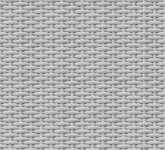 Tileable White Polyrattan Texture + (Maps) | texturise