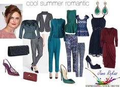 cool summer romantic