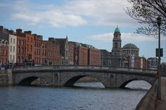 Self-guided walk and walking tour in Dublin: The Old City Sights, Dublin, Ireland, Self-guided Walking Tour (Sightseeing)