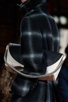 Stella McCartney Fall 2020 Ready-to-Wear Fashion Show | Vogue Vogue Paris, Fashion Week, Fashion Show, Handbag Accessories, Fashion Accessories, Stella Mccartney Tennis, Celebrity Closets, Celebrity Style, Tennis Fashion