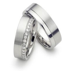 cheap wedding band sets