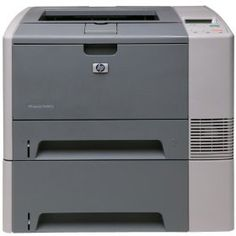 HP LaserJet 2430dtn Monochrome Printer Review