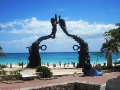 Playa del Carmen #epluscancun #epluscancun #eplusvacation