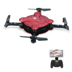 Gyro Mini Wifi FPV Quadcopter Foldable G-sensor Pocket Drone with Camera Altitude Hold RC Helicopter Helicopter Price, Drone Quadcopter, Drones, Micro Drone, Foldable Drone, Remote Control Drone, Drone For Sale, Toy Sale, Minion