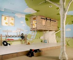The ultimate list of kids playroom ideas. There are many different ideas for eve… The ultimate list of kids playroom Bedroom Loft, Home Bedroom, Kids Bedroom, Bedroom Ideas, Childrens Bedroom, Dream Bedroom, Children Playroom, Bedroom Layouts, Bedroom Decor