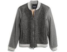 Trend alert: 15 shades of grey $168 / Alerte tendance: 15 nuances de gris 168 $