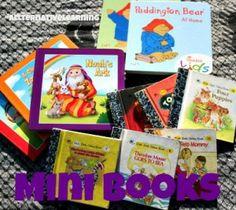 Busy Bags for Homeschooling - ALLterNATIVElearning