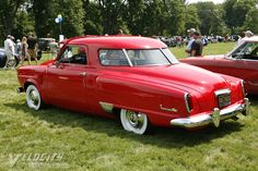 1950 Studebaker | 1950 Studebaker Champion Starlight Coupe