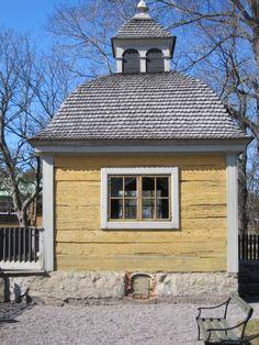 Skansen Museum and Zoo, Stockholm, Sweden