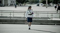 """How to be a good woman in North Korea"" Australian National University Photo by Matt Paish"