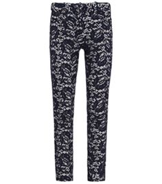 Connelly Lace Trousers by Erdem #matchesfashion @Motilo  @MrsMotilo