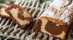 Marble Cake από τον Άκη Πετρετζίκη | GlikesSintages.gr
