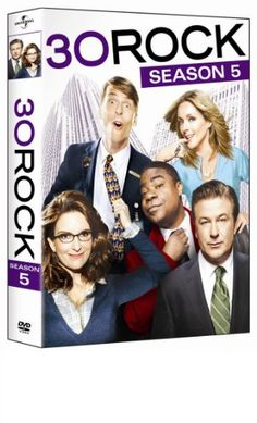 30 Rock: Season Five Mca (Universal) http://www.amazon.ca/dp/B005I1WK4U/ref=cm_sw_r_pi_dp_32TMub0VW5AN7