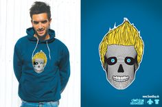 Skull :: www. Fall Winter, Autumn, Skull, Athletic, Hoodies, Jackets, Fashion, Style, Fall Season