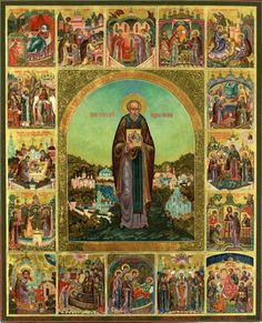 Visual Arts Essay: Gods in the Gallery — A Visit to the Museum of Russian Icons - The Arts Fuse Byzantine Icons, Byzantine Art, Religious Images, Religious Icons, Andrei Rublev, Art Essay, Mandala, Russian Icons, St Andrews