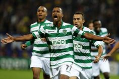 SPORTS And More: #Portugal #Nani #SportingCP #Stromp player of the ...