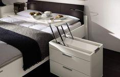 10 Multi-Purpose Furniture Ideas