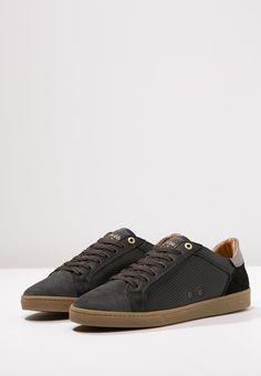 Pantofola d`Oro CALTARO - Baskets basses - black - ZALANDO.FR