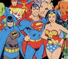 Infográfico - De Superman a Homem de Aço.