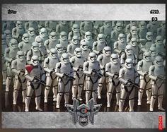 """Falta muy poco para regrese al cine una de las sagas más míticas en la historia, Star Wars. La obra maestra de George Lucas continúa en su """"Episodio VII"""", del que apenas conocemos cosas y muy pocos detalles de los nuevos personajes. Pero ahora podemos darle un mejor vistazo a los héroes y villanos en 50 gloriosas nuevas imágenes oficiales."""