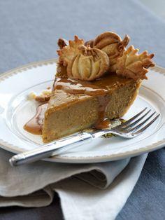Our Classic Pumpkin Pie                                                                                                                                                                                 More