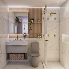 Washroom Design, Bathroom Design Luxury, Toilet Design, Bathroom Layout, Modern Bathroom Design, Small Bathroom, Home Building Design, House Design, Best Online Furniture Stores