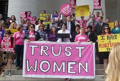 Senate committee issues crucial vote to expand abortion coverage