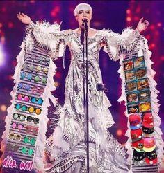 Евровидение 2016 - фотожабы: лучшее