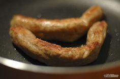 How to Make Vegan Bratwurst: 10 Steps - wikiHow