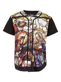 For mens fashion check out the latest ranges at Topman online and buy today. Topman - The only destination for the best in mens fashion 2014 Trends, T Shirt Vest, Baseball Jerseys, All Brands, Printed Shirts, Mens Fashion, Altar, Hiphop, Vests