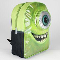 77e48bb1f4f Disney Monsters University Backpack 12