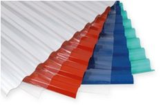 Excelite corrugated polycarbonate sheets offer a variety of light transmission option, excellent impact strength, and holds up well to extreme temperatures. Corrugated Plastic Sheets, Industrial Fan, Polycarbonate Panels, Fibreglass Roof, Shade Canopy, Metal Working Tools, Energy Saver, Covered Decks, Roof Panels