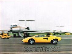 Lamborghini 1975