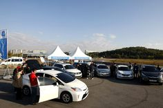 한국지엠, 10/22,23 이틀 동안 인천 부평 카리스 호텔과 경기도 안산 스피드웨이에서 '제2회 한국지엠 상품 마케팅 워크숍' 개최