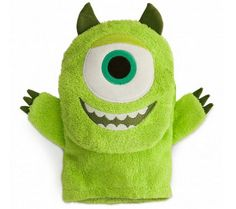 Mike and Sulley: Disney Baby Items Featuring the Monster Pals