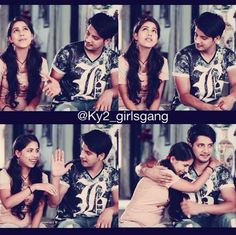 I love this cute #cavya @VeebhaAnand @Abr_Ayazahmed