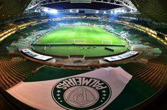 Palmeiras x Grêmio: 12 mil ingressos vendidos para volta na Copa do Brasil #globoesporte