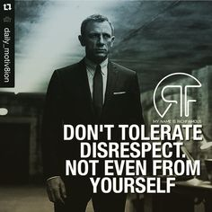 Respect your words  Respect your time  Respect your intelligence  Respect your commitments  #Repost @daily_motiv8ion with @repostapp.  Via family member @iamrichfamous  #respect #respectyourself #always #success