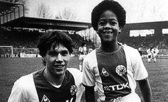 Van Basten & Kluivert