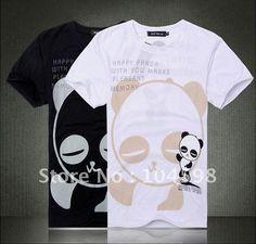 Panda t shirts