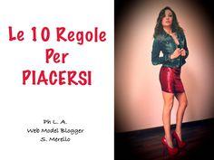 Le 10 Regole per PIACERSI Model, Scale Model, Pattern, Models, Modeling, Mockup