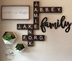 Excellent smart home decor advice tips are offered on our internet site. Have a look and you wont be sorry you did. Rustic Walls, Rustic Wall Decor, Name Wall Decor, Hallway Wall Decor, Stair Decor, Wall Decor Design, Bedroom Wall, Diy Wall, Cute Dorm Rooms