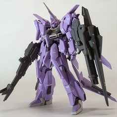 Custom Build: 1/144 Bawoo Custom - Gundam Kits Collection News and Reviews