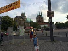 11.6. Erfurt