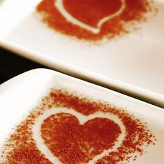 Tudo começa com amor! <3  #foodphotography #foodphoto #photogourmet #instafood