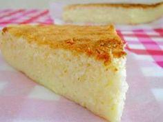 Recette Dessert : Mi gâteau mi flan à la noix de coco par Math3801